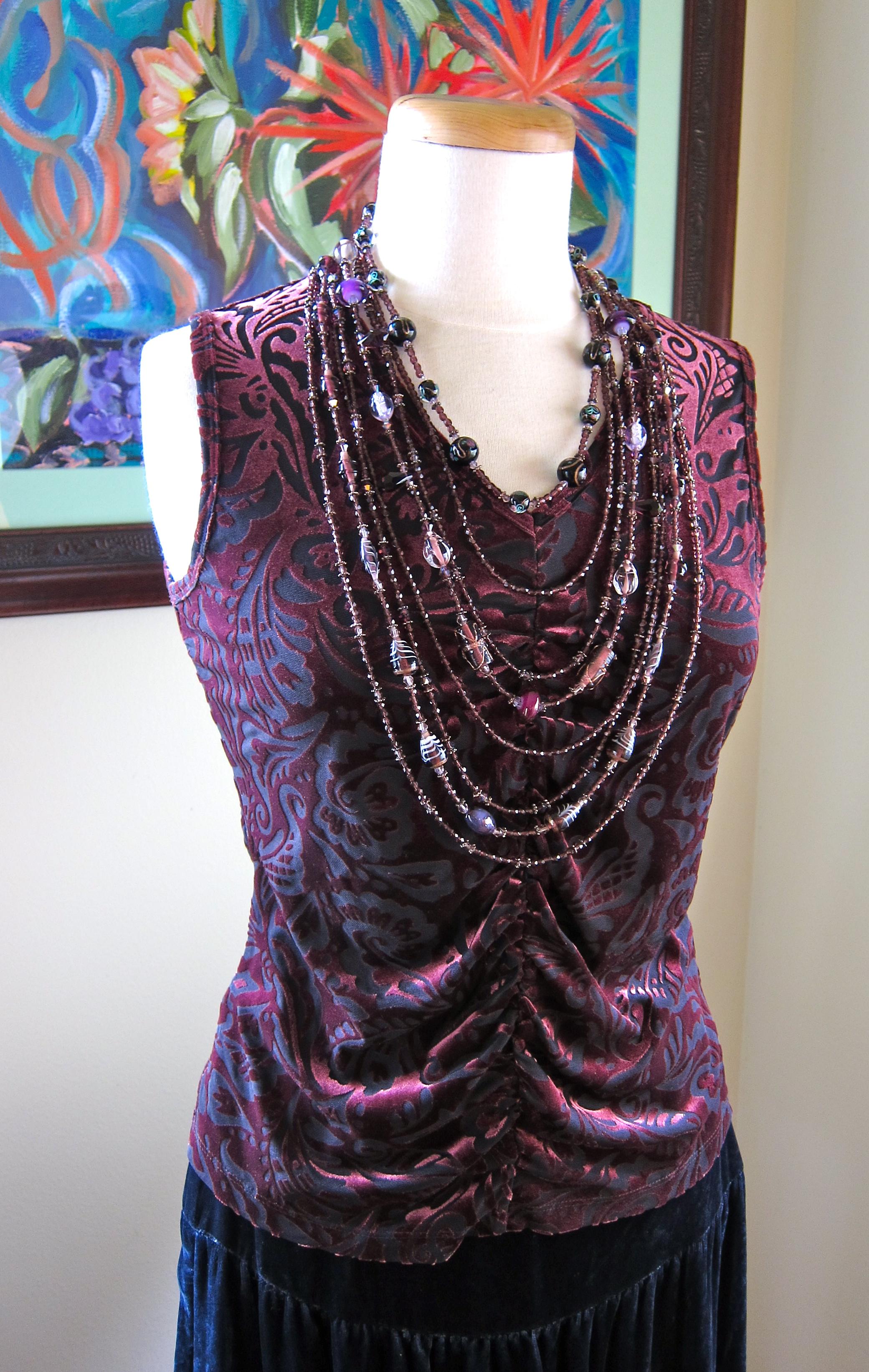 A Fashion Ode To Janis Joplin Jacket Part Ii Philosophy