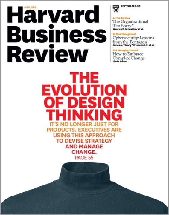 harvard business review - 494×650