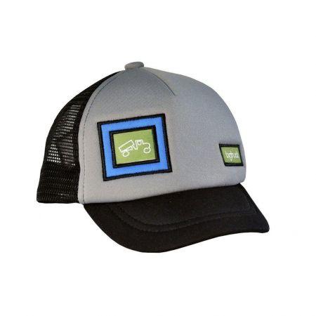 big truck cap # 80