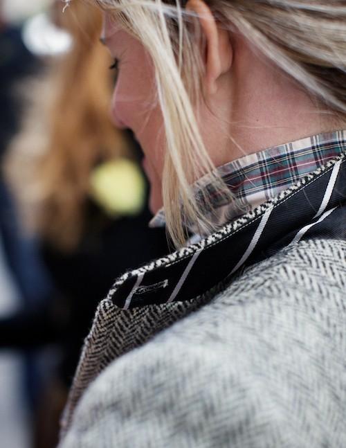 3000 идей переделки одежды из старой в стильную. Изображение № 34.