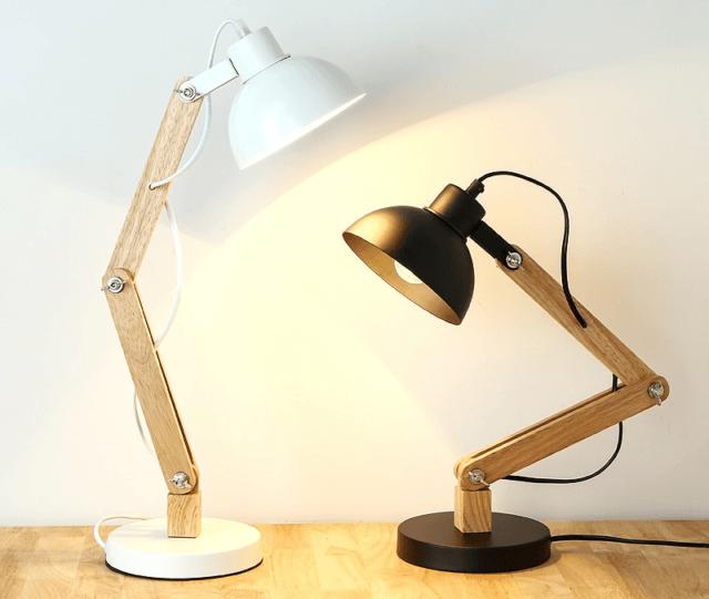 لامپ جدول