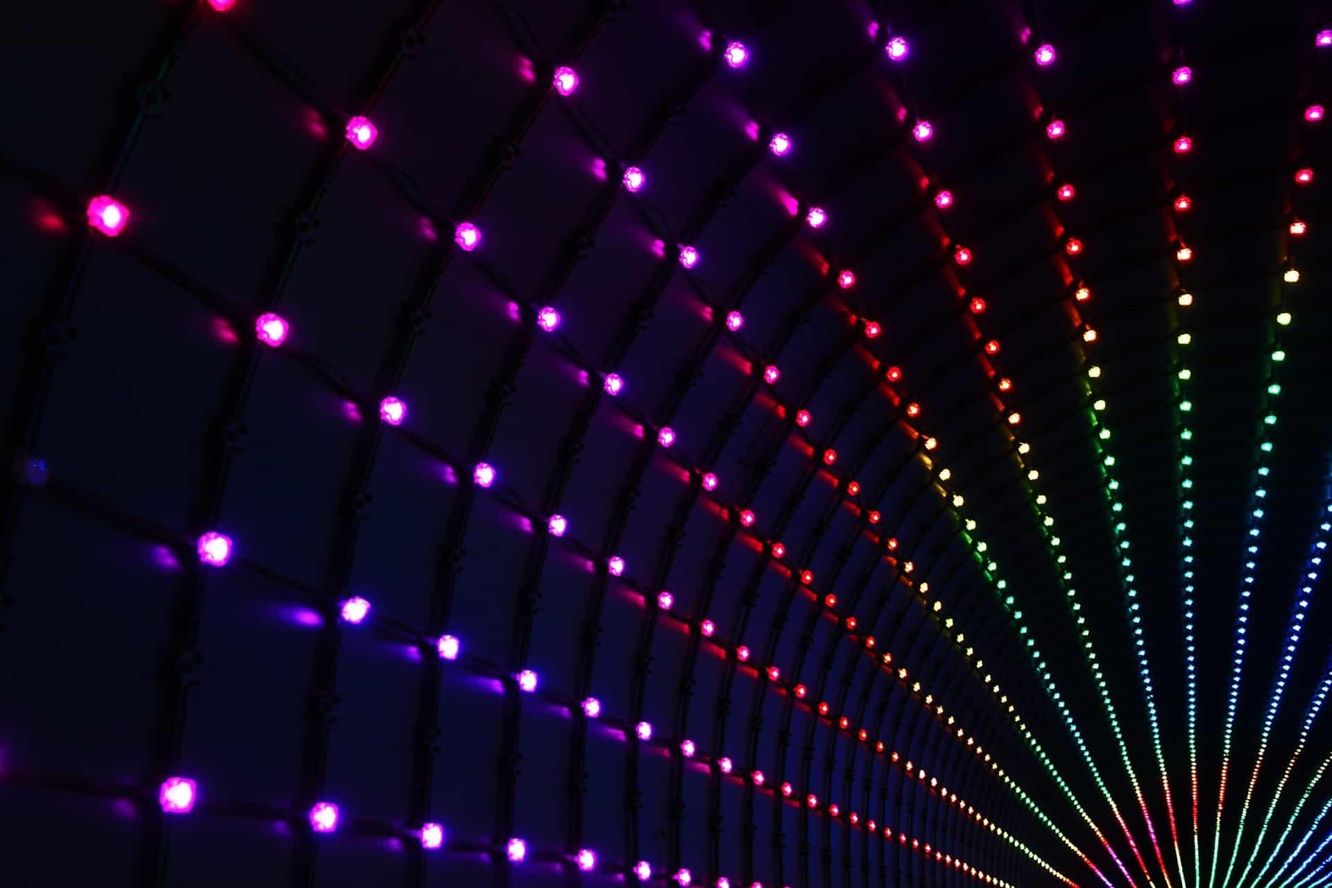 Micro Led Light