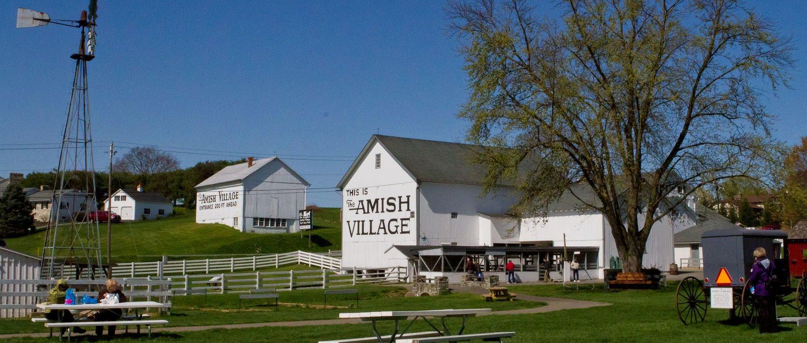 Amish Furniture Stores Lancaster Pa