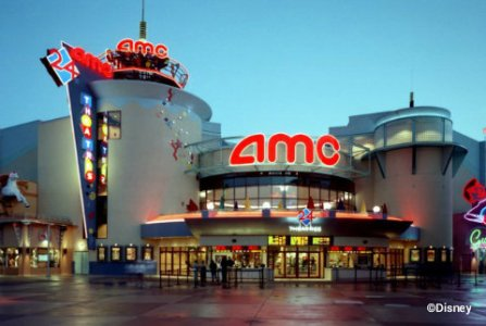 AMC Downtown Disney 24 offers family friendly movie experience  A     AMC Downtown Disney 24 offers family friendly movie experience