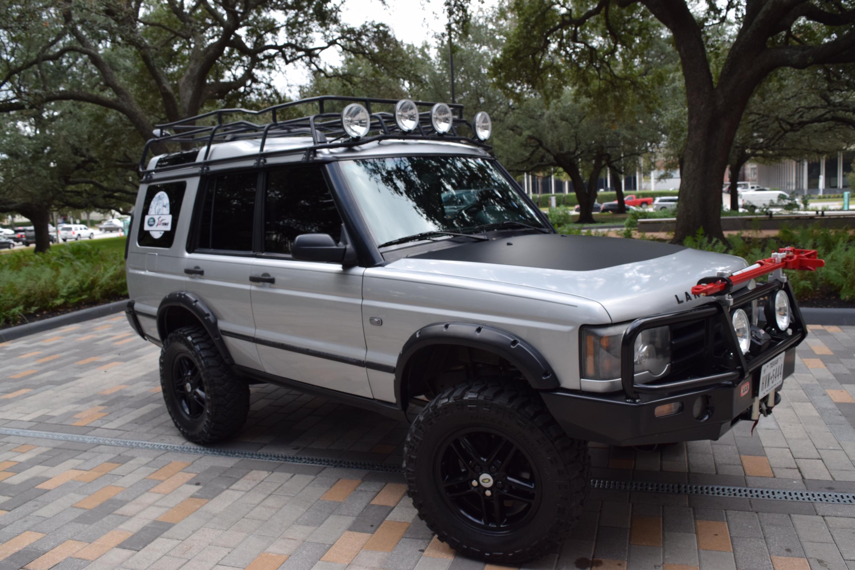 2013 Range Rover Rubber Mats