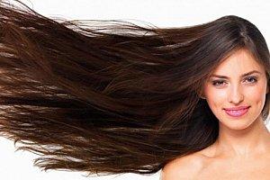 아름다운 머리카락