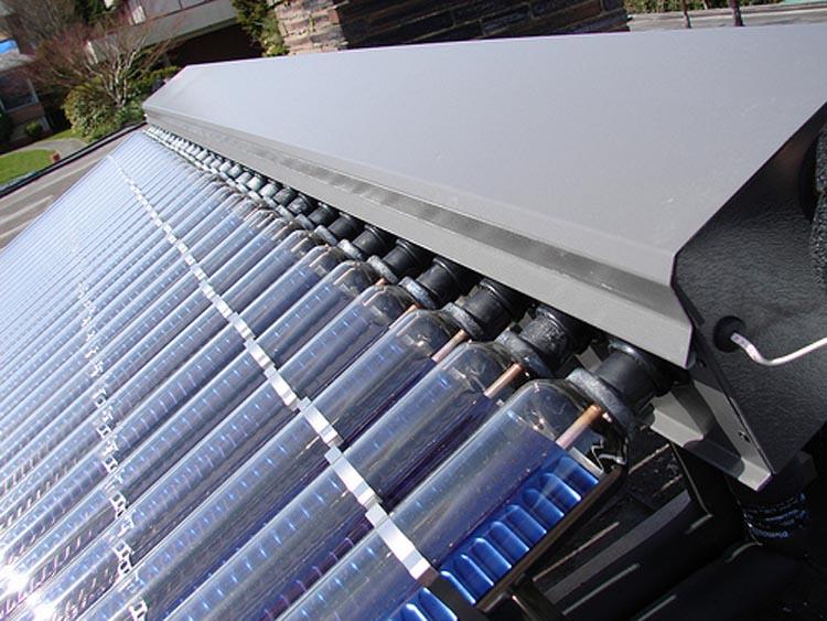 Household Solar Panels