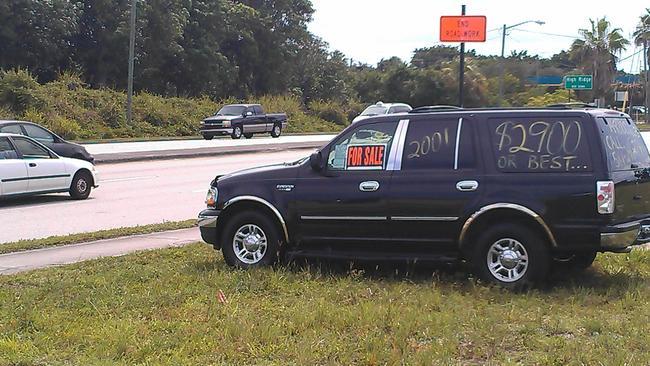 Carros Usados En Venta En Florida
