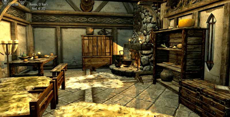Skyrim Hearthfire Housing Mods Part 3 Lan S Soapbox Part 2