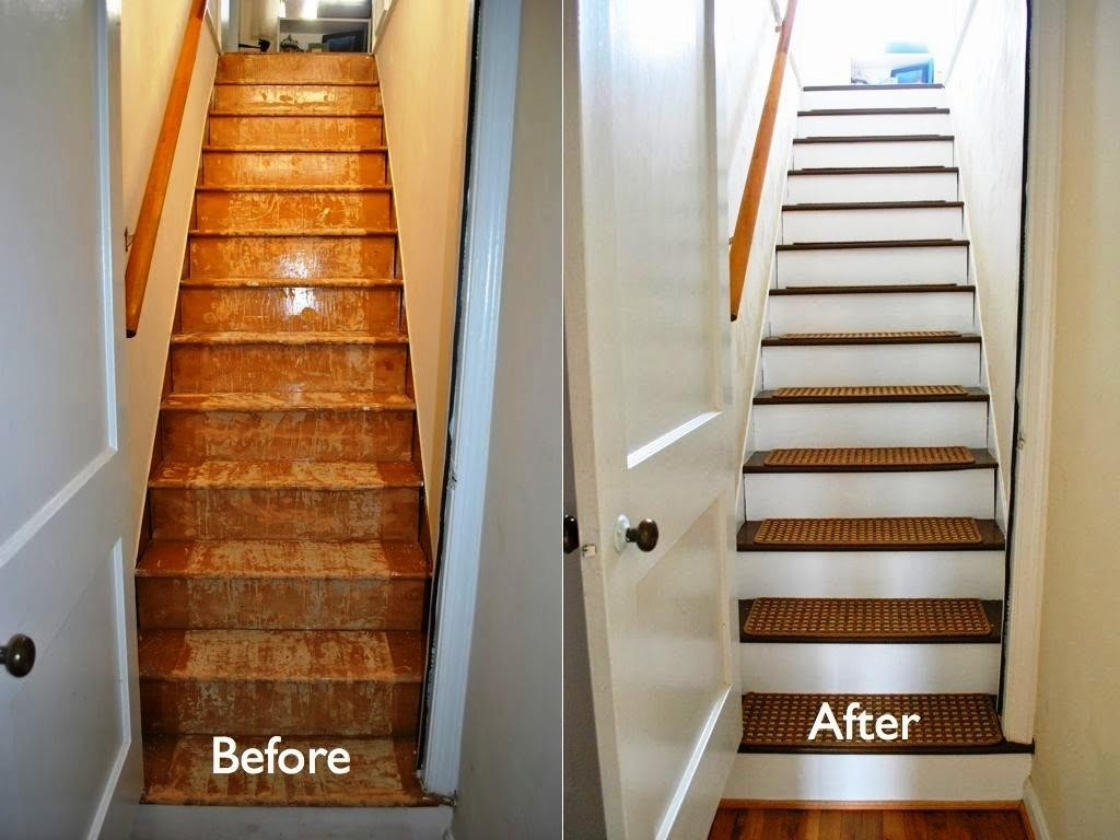 Easy Methods For Laminate Stair Treads Royals Courage | Non Slip Nosing For Carpeted Stairs | Brown Cinnamon | Stair Tread Nosing | Aa123 | Laminate Flooring | Slip Resistant