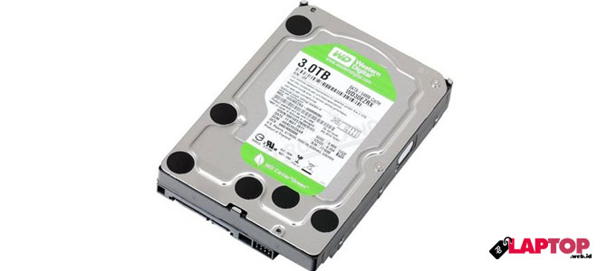 hdd wd green 3.5 - www.bidorbuy.co.za