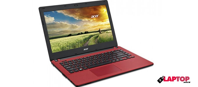 Acer Aspire One Z1402-C84C - www.tokopedia.com