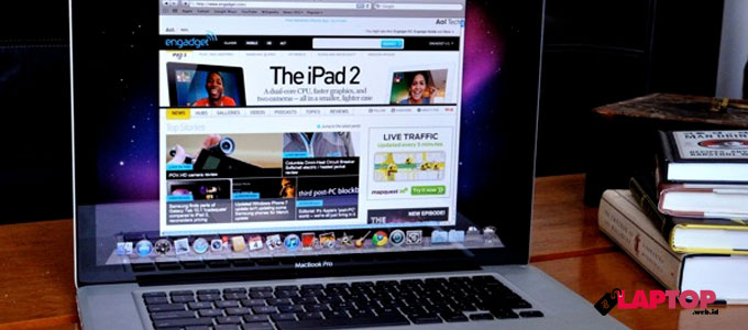 MacBook Pro 8.3 Early 2011 - www.engadget.com