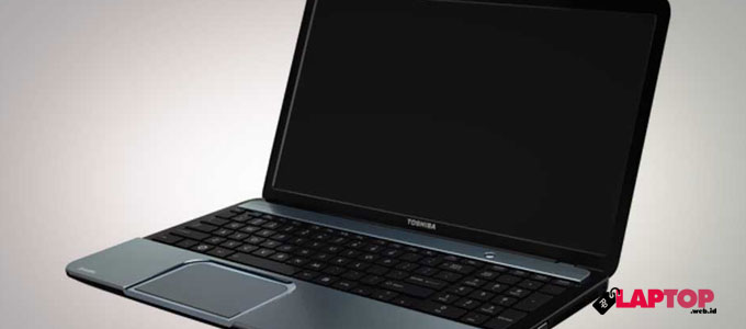 Toshiba Satellite L850 - www.digit.in