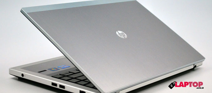 HP ProBook 5330m - notebooks.com