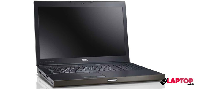 Dell Precision M6600 - www.lelong.com.my