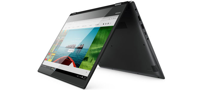 Lenovo Yoga 520 - www.currys.co.uk