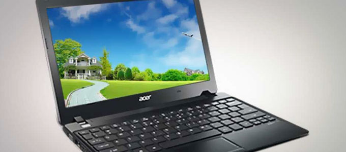 Acer Aspire V5-121 - www.digit.in