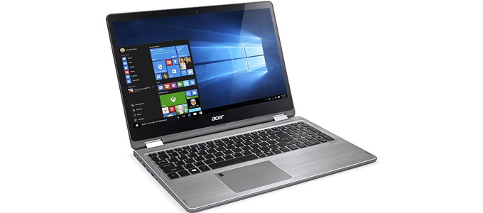 Acer Aspire R5-571TG - laptoping.com