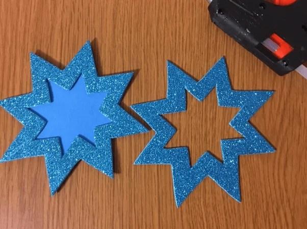 ستاره در درخت کریسمس: استاد کلاس 7 6
