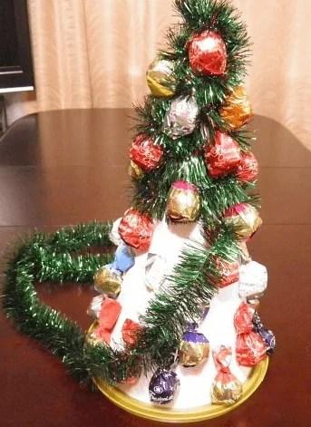 Мишурадан жаңа жыл үшін шыршасы: Жаңа жылдағы elka iz mishury 13 құрудың әртүрлі тәсілдері
