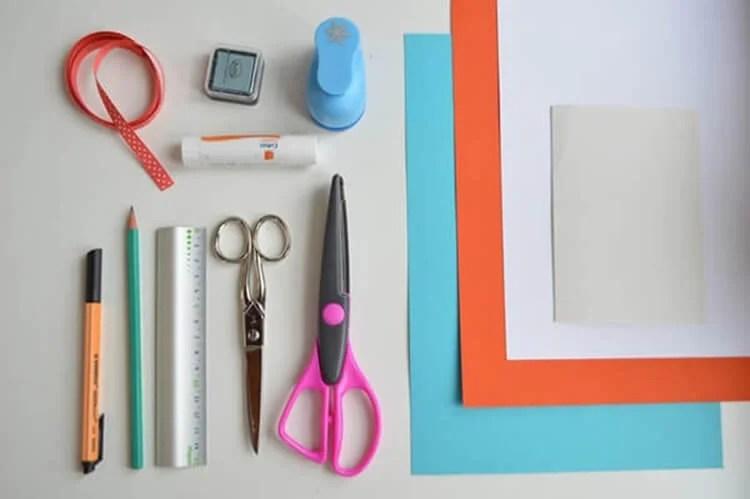 Mga postkard para sa Bagong Taon gamit ang iyong sariling mga kamay: Simple at orihinal na crafts sa kindergarten at paaralan Novogodnyaya otkrytka svoimi rukami 8