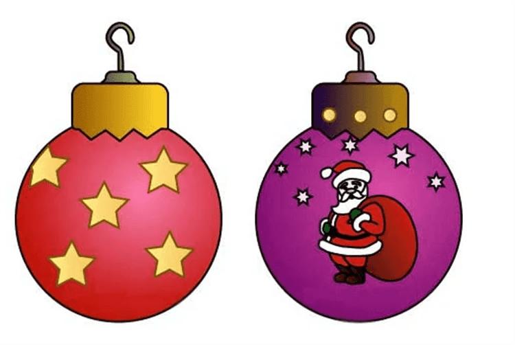 크리스마스 주제용 도면 : 새해를 위해 무엇을 그릴 수 있습니까? Risunki NovoDnyuyu Temu 28