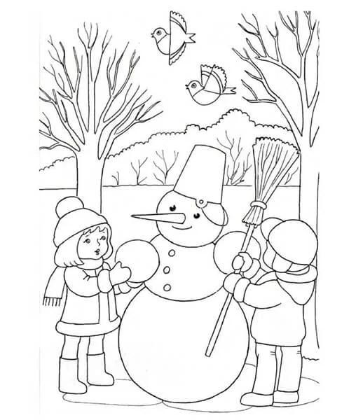크리스마스 주제용 도면 : 새해에 그려진 것은 risunki novodnyuyu temu 50