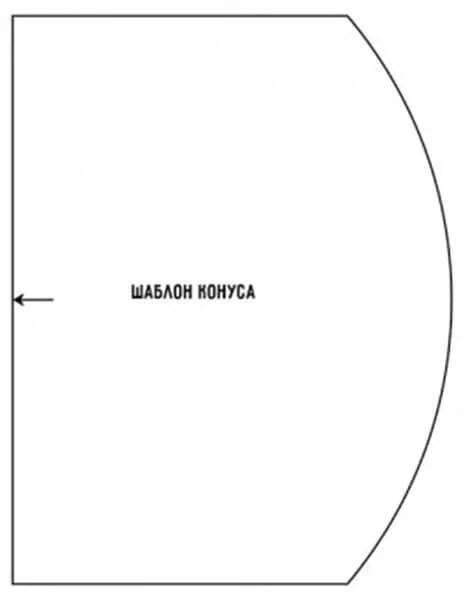 DIY para o Ano Novo com suas próprias mãos: nós fazemos na competição de escola e jardim Podelki K Novomu Godu 26