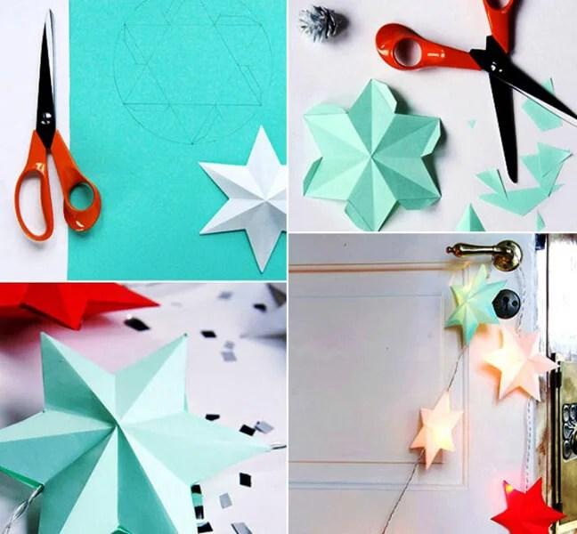 DIY para el Año Nuevo con sus propias manos: lo hacemos en la competencia de la escuela y el jardín Podelki K Novomu Godu 7