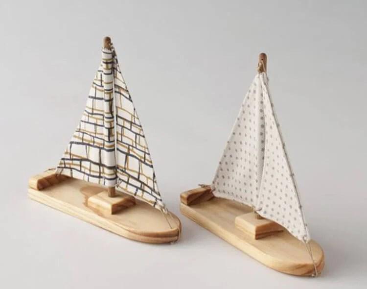 船舶为儿童:使用方案创建的各种方式和描述Korabl Svoimi Rukami 90