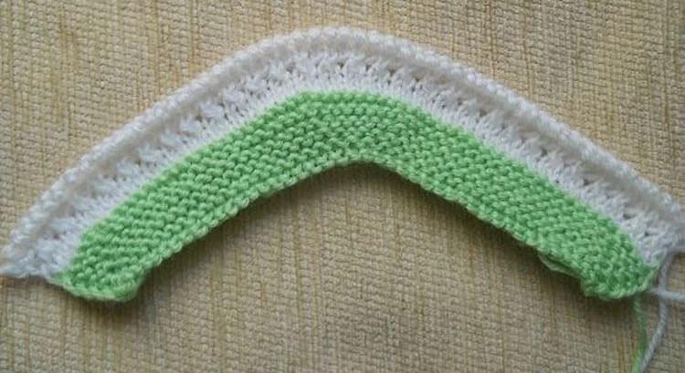 Пинетки для новорожденных малышей спицами: что можно связать для первой обуви малышам pinetki spicami s opisaniem i skhemami 49