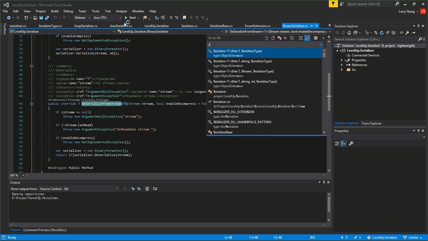 2017 Studio Theme Visual Office