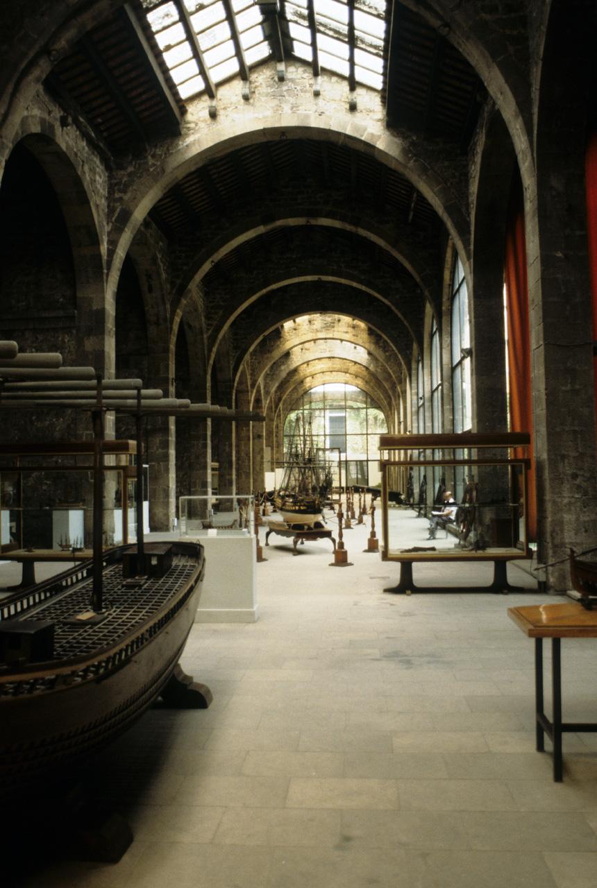 National Museum Of Roman Art Larry Speck