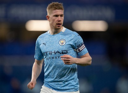 REPORT: Kevin De Bruyne To Reject New Manchester City Contract Offer - Last  Word On Football