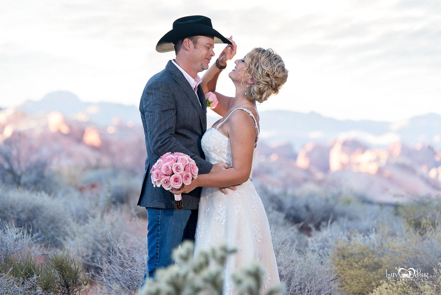 Vegas Wedding Venue Packages