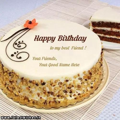 Happy Birthday Cake Images Name Editor