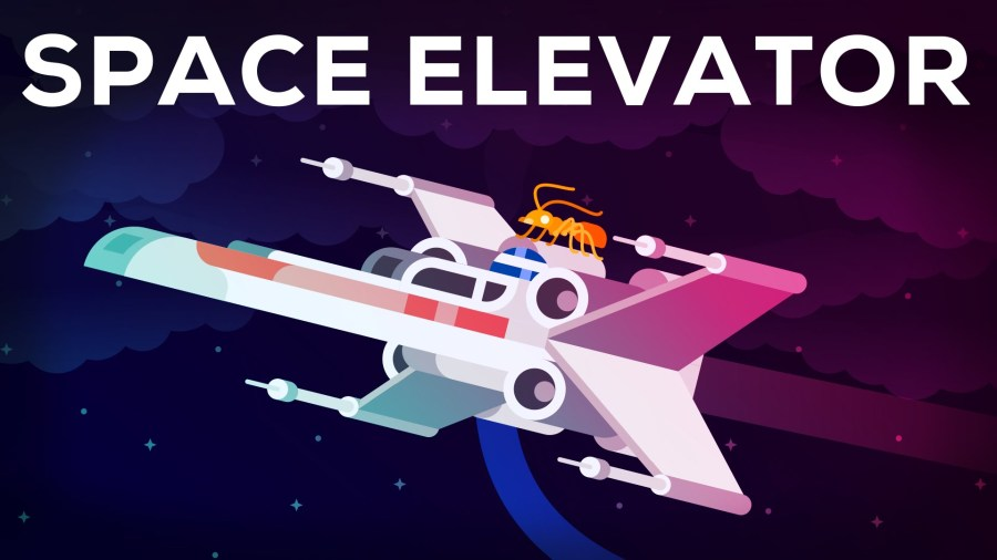 Are Space Elevators Science Fiction or the Future of Humanity s     Are Space Elevators Science Fiction or the Future of Humanity s Space  Exploration
