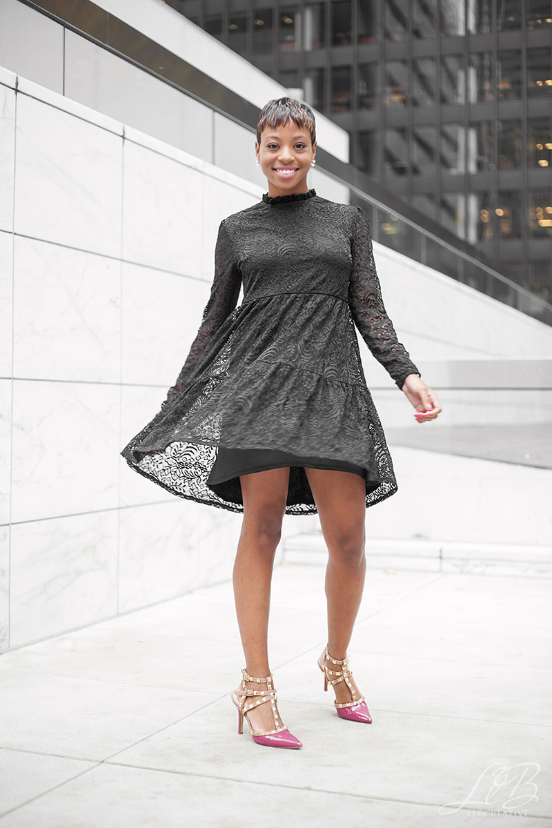 Toronto Fashion Photographer Toronto Street Style Chic Work Attire Gooseberry
