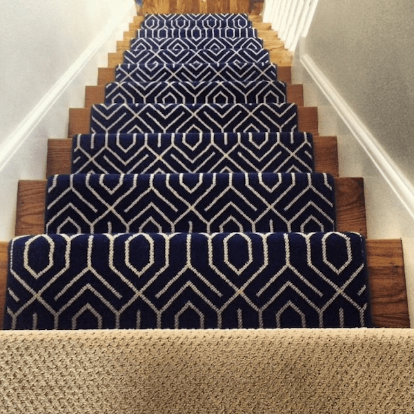 Stair Runners And The One Fiber You Should Never Use | Nylon Carpet For Stairs | Berber Carpet | Non Slip | Tread Covers | Rug | Stairway