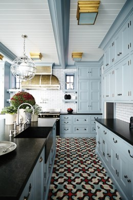 12 Of The Hottest Kitchen Trends   Awful or Wonderful    laurel home 5 James Davie Toronto Home photographer Angus Ferguson