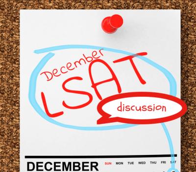 December 2014 LSAT Discussion - LawSchooli
