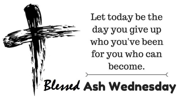 ash wednesday # 7