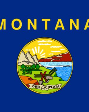 USA State Montana Business Email List, Sales Leads Database