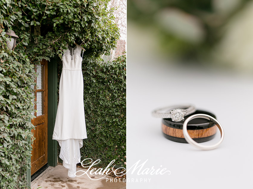 Leah Marie Photography l Ponte Winery l Temecula Wedding Photographer