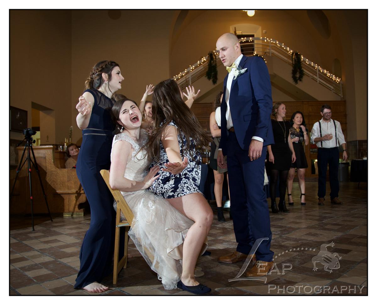 St Mark S Wedding Casey Amp Kayla Boise Wedding Photographer Blog Leap Photography