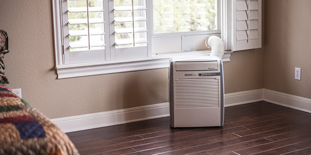 Air Con Units For Home