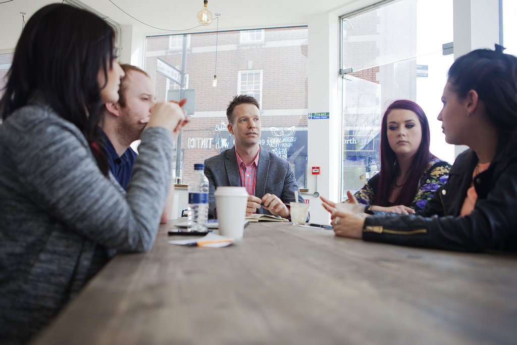The 6 Qualities Meetings Need to Have to Be Effective