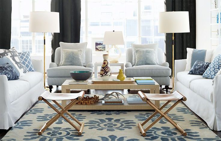 Table Lamps Living Rooms