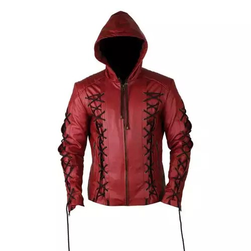 Arsenal-Red-Leather-Jacket-Hooded-1.jpg
